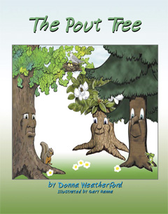 The Pout Tree – Donna Weatherford