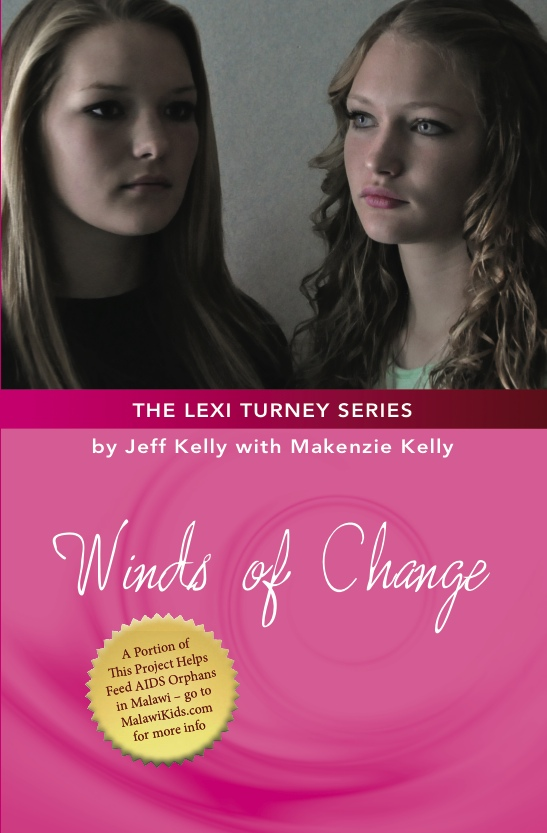 Winds of Change – by Jeff Kelly