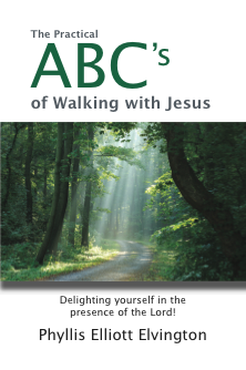ABCs of Walking with Jesus