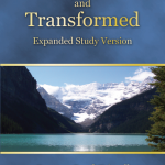Saved, Certain, and Transformed – by Dr Greg Frizzell