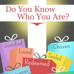 Do You Know Who You Are? – by Jerri Mason