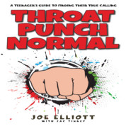 Throat Punch Normal – by Joe Elliott